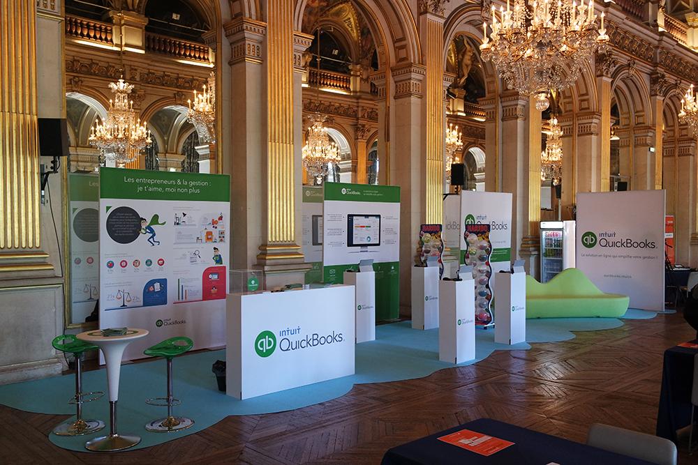Evénementiel Hôtel de ville de Paris